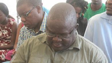Photo of Zanu-PF provincial information boss dies from COVID-19