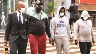 Photo of High Court leaves DJ Fantan, Levelz in a chilly spot