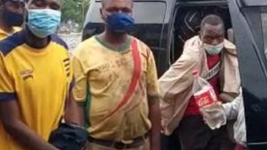 Photo of Ex-Prisons boss tips armed robbers that his landlord had lots of cash