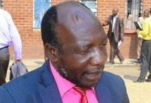 Photo of Serial fraudster and land baron Mabamba denied bail