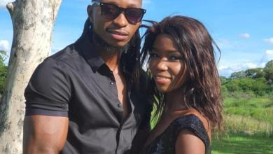 Photo of I'm in love but not with Baba Harare, says Nash TV hotshot Noma