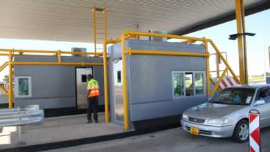 Photo of ZINARA says foreign vehicles pay in forex at tollgates