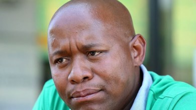 Photo of Zuma's son vows to protect his father from arrest: 'I'll lock the gate' (VIDEO)