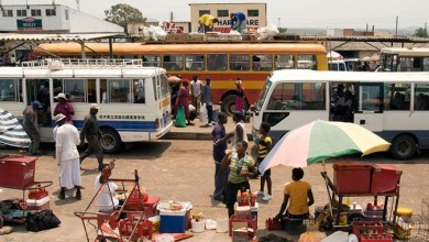 Photo of City council demands US$30 daily per bus at Mbare Musika