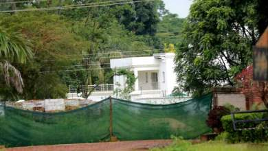 Photo of VP Chiwenga builds new, exquisite mansion in Borrowdale | PHOTO