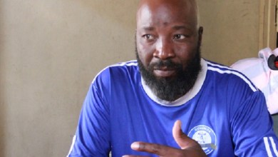 Photo of Dynamos legend Stanley Chirambadare in court for sodomy