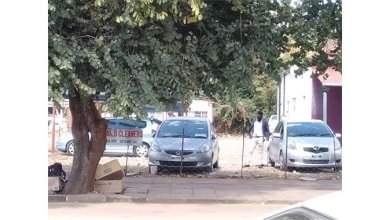 Photo of Workers move fugitive Gweru killer Peter Dube's luxury cars to 'safer' location