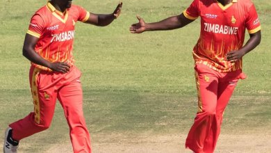 Photo of Zimbabwe outclass Pakistan for the first time ever in T20 international