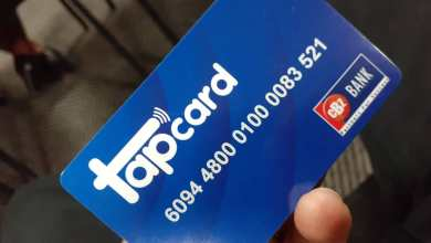 Photo of Zupco urges passengers to use tap cards