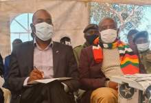 Photo of Chamisa comes face-to-face with high-ranking Zanu-PF delegation | PHOTOS