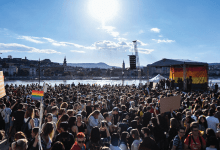 Photo of Hungary passes law banning LGBTQ+ content for minors