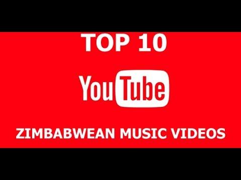 Zimbabwe's top 10 music Videos 2018 -2019 - Zimbo Jam TV