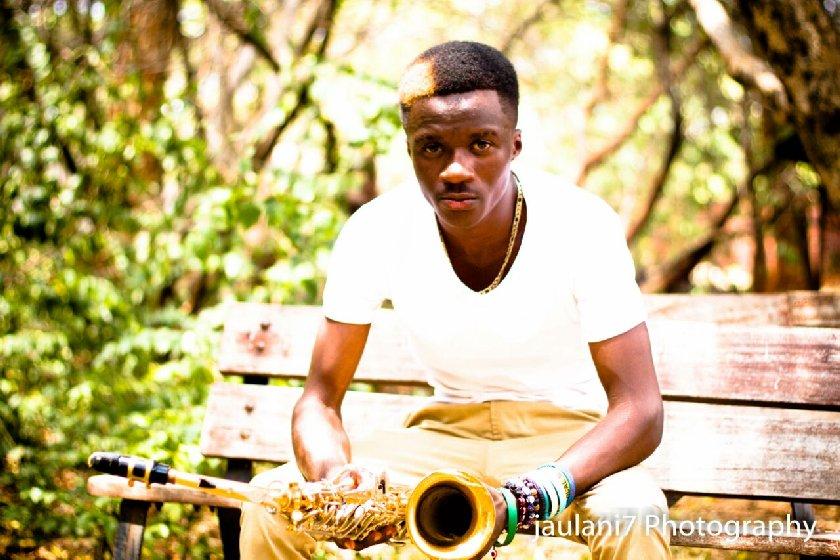 Gary Tight PHOTO: JABULANI7 PHOTOGRAPHY