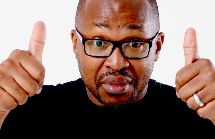 Comedian Carl Joshua Ncube PIC COURTESY OF CARL JOSHUA