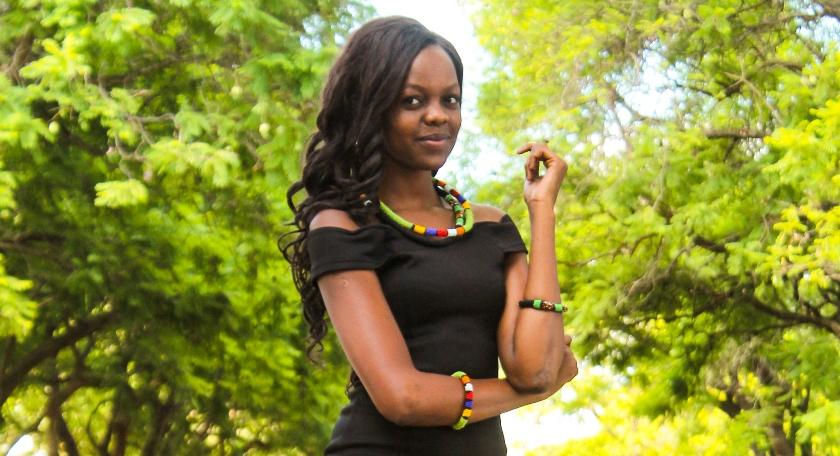 Debut fellow is Charmaine Mudau PIC: COURTESY OF Ms. MUDAU