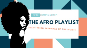 The Afro Playlist @ DeMoyo Venue | Harare | Zimbabwe