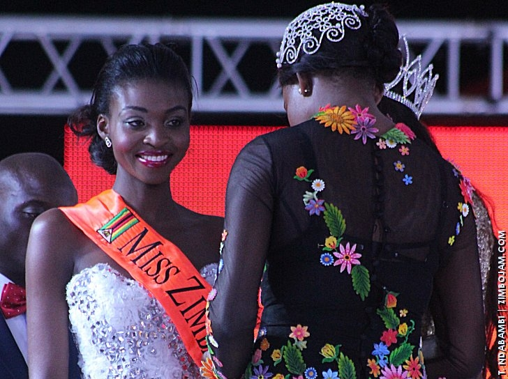 Miss Zimbabwe Nudes - And the Men Who Leak These Pictures