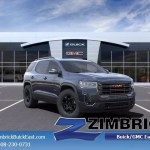 New 2021 Gmc Acadia For Sale Madison Wi Sun Prairie G210327