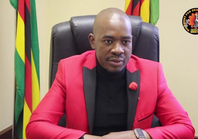 MDC sets protest date