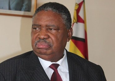 Former VP Mphoko's trial deferred as lawyer is involved in car accident