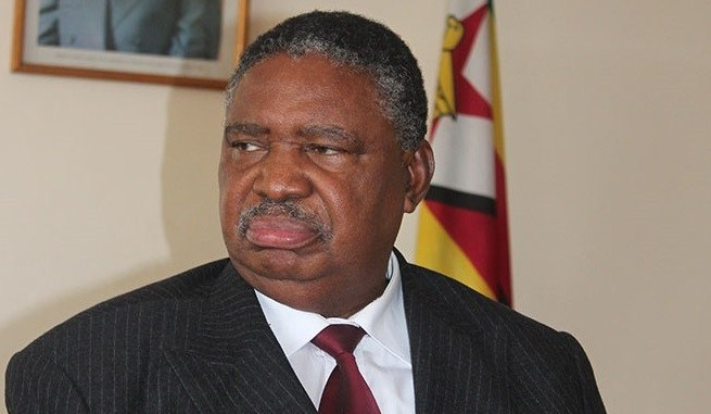 Mphoko on the run after ZACC attempt to arrest him