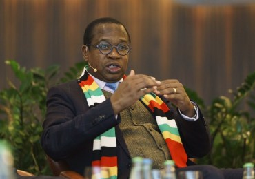 Zimbabwe Finance Minister maintains 7.4% growth forecast for 2021
