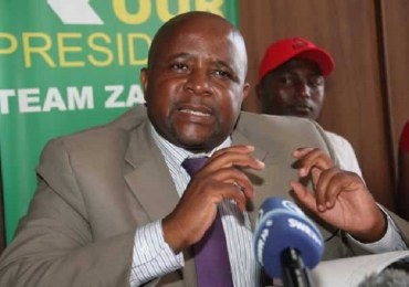 Chamisa free to dream says ZANU-PF youth leader