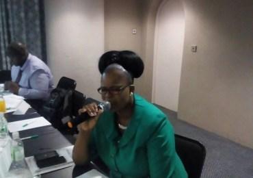 MDC deputy national organiser arrested