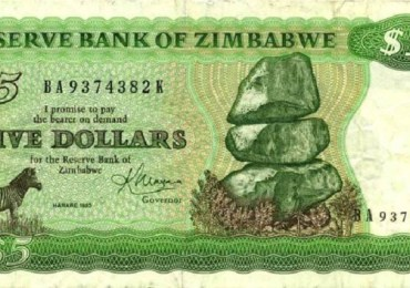 Zimbabwe to issue cash notes soon