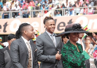 What next for the Mugabe children?