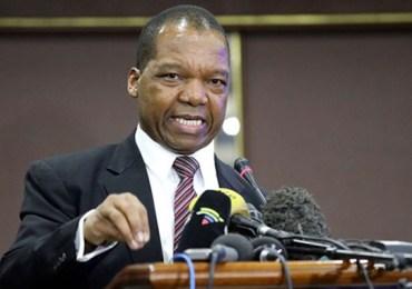 Zimbabwe dismisses rumours of new forex rules