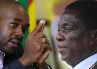 MDC says Mnangagwa must stop being arrogant and talk to Chamisa to stem prices