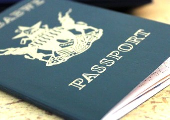 Govt pushes to clear passport backlog
