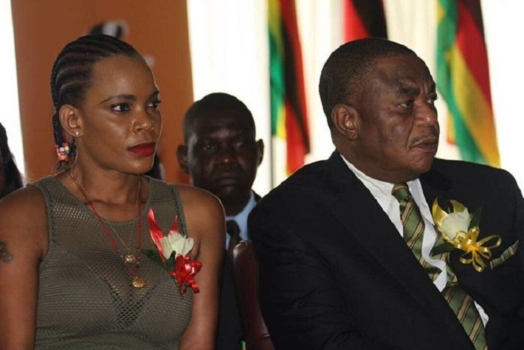 Marry Chiwenga wins first battle in divorce case but Chiwenga appeals