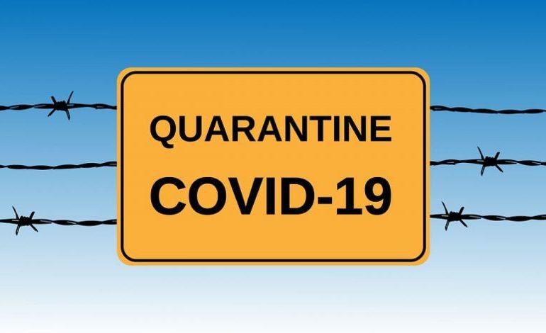 31-year Old Woman Dies In Quarantine In Gweru