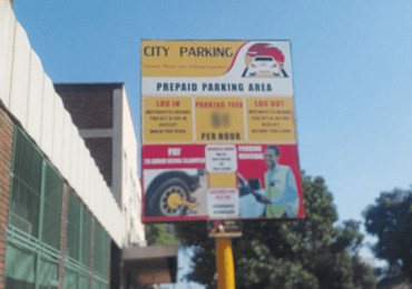 Harare City Parking scraps 30-minute parking option