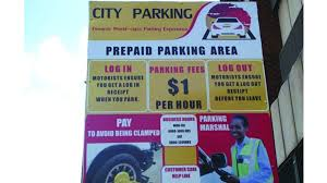 City of Harare doubles parking fees