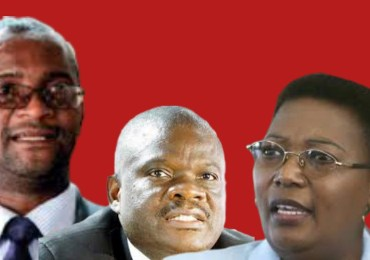 Khupe recalled 9 more MDC-A legislators