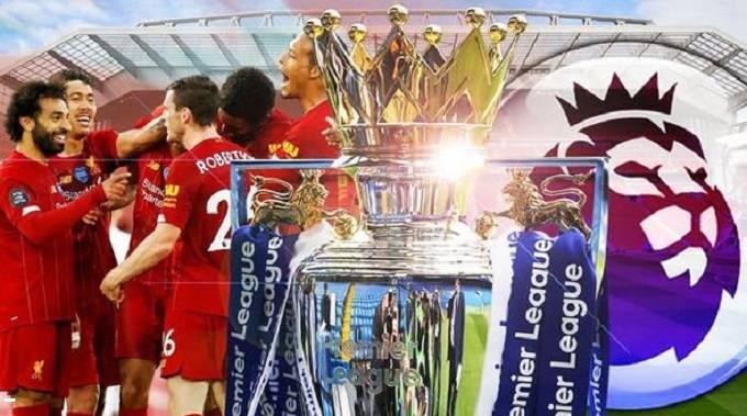 Liverpool win Premier League: Reds' 30-year wait for top-flight title ends