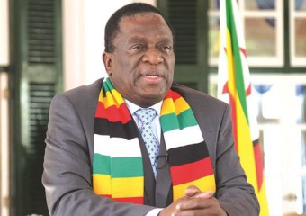 ED calls for calm as Malawi votes