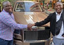 Drax Zim Representative Delish Nguwaya Out On ZWL $50 000 Bail