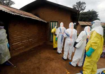 Latest Ebola Outbreak in Western DRC Eclipses 2018