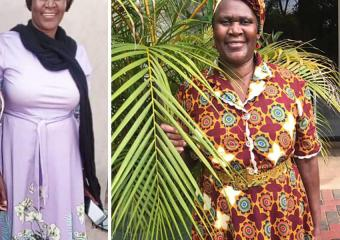 Obituary: Fare thee well Gogo Alice Chamisa