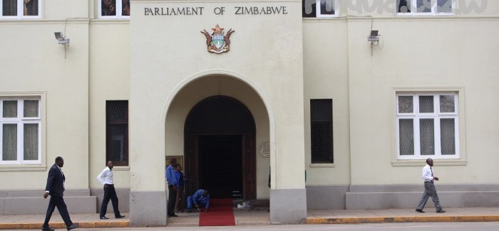 Constitutional Amendment Bill tabled
