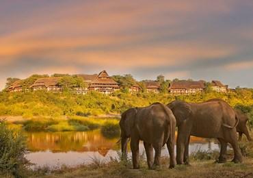 JUST IN: Vic Falls Safari Lodge reopens