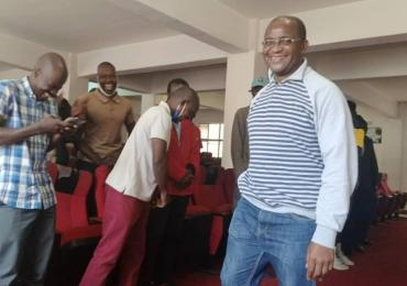 Mwonzora Defends The Expulsion Of MDC Alliance Legislators From Parliament