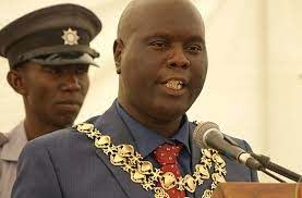 Harare mayor Herbert Gomba denied bail, remanded to 7 August
