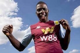 Nakamba's Aston Villa Missed Relegation By A Whisker