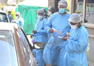 COVID-19: Zim records 98 cases in one day