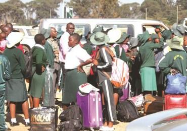 Schools reopening deferred